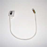 Somfy Infrared Reciever  white (IR)      9014406