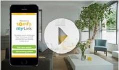 Somfy myLink help Videos