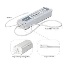 Somfy Cl32 Cord Lift Rts Wirefree 12 Volt Dc Motor