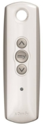 Somfy Telis 1 Channel RTS Remote (Pure)  1810632