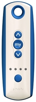 Somfy Telis RTSMulti-channel Remote Control (Patio)  1810645 | Florida Automated Shade