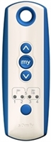 Somfy Telis Patio Multi Channel Soliris RTS Remote Control 1811243 | Florida Automated Shade