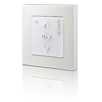 Smoove 1 Rts Single Channel Pure Wall Switch 1811533