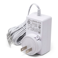 12 Volt 2 AMP DC Plug-in Transformer w/9ft cord 1822445