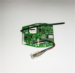 Somfy Glydea Z Wave Module 1870228 Home Automation