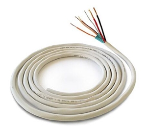 SOMFY 6 foot 3 Wire Cable for All 500 Series Motors 9203886