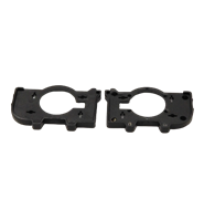 Somfy Tilt Wirefree  Through Shaft Headrail Adapters 9025743