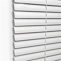 Aluminum Mini  Blinds |  Florida Automated Shade | FAS Blinds