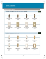 Somfy 600 series LT60 Wired Switches Control Accessories Databook PDF P10 | Florida Automated Shade |