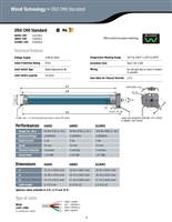 Somfy 600 Series CMO Databook PDF P7 | Florida Automated Shade