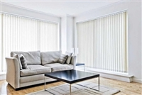 Vertical Blinds|  Florida Automated Shade | FAS Blinds